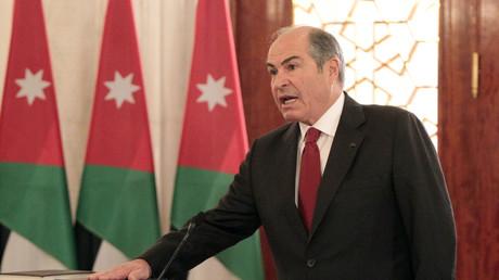 Jordanie : le roi Abdallah II charge le Premier ministre de former un nouveau gouvernement
