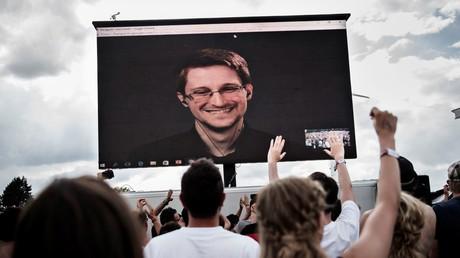 Edward Snowden : l'hypocrisie du Washington Post