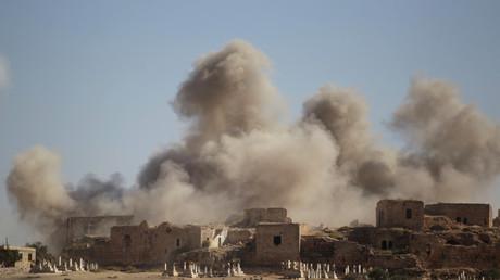 Que faut-il faire pour arrêter la guerre en Syrie ?