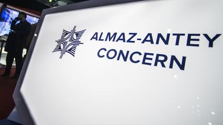 Le producteur de missiles, la firme russe Bouk Almaz-Antey