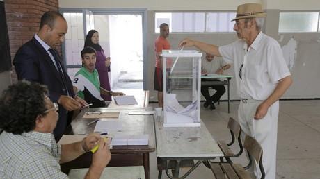 Elections au Maroc (photo d'archive)