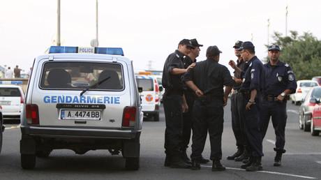 La Bulgarie confirme l'arrestation d'un Français fiché S