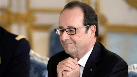 Les ex-présidents verront-ils leurs privilèges rognés? François Hollande semble décidé à le faire