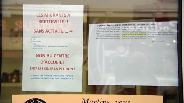L'ex-maire de Bretteville-sur-Laize poursuit ses administrés pour incitation à la haine raciale