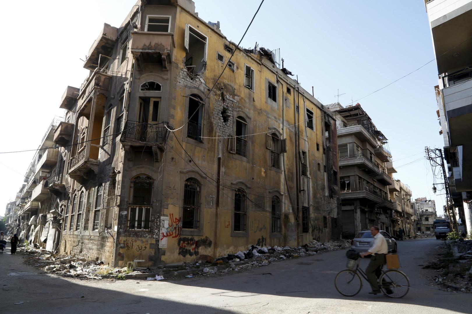 Vladimir Poutine : l'Occident est responsable de la guerre en Syrie