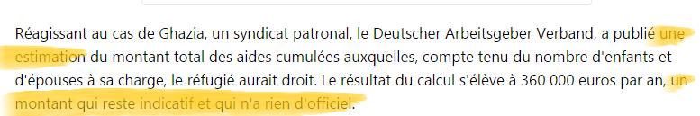 Quand le site satirique belge Nordpresse devient drôle... sans le vouloir