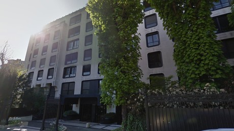 L'appartement détenu par le roi Salman d'Arabie Saoudite à Paris, avenue Foch