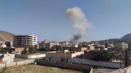 La capitale du Yémen est à nouveau plongée dans l'horreur