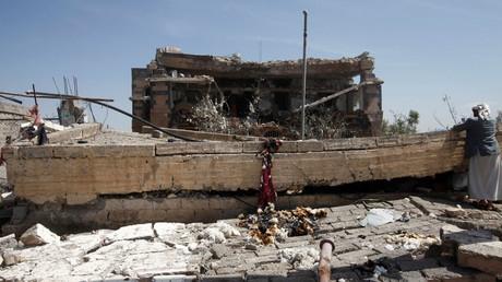 Washington «réexaminera» son soutien à la coalition menée par Riyad après les raids au Yémen
