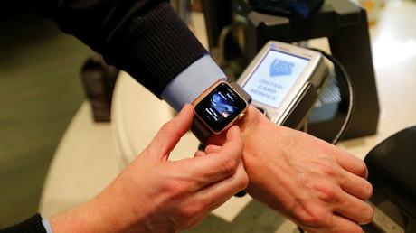 Les Apple Watch interdites de réunions ministérielles en Grande-Bretagne...par peur des Russes !