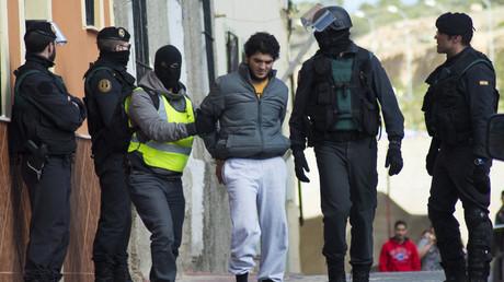 Un rapport du Centre international d'étude de la radicalisation (ICSR) pointe les relations de plus en plus fortes entre délinquance et terrorisme en Europe