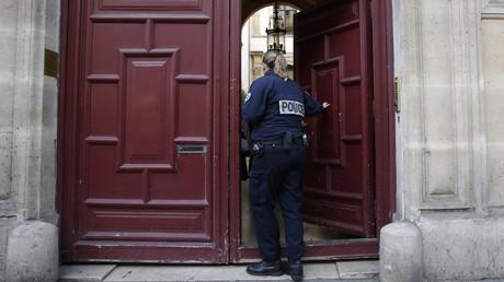 Braquage de Kim Kardashian : le parquet de Paris ouvre une information judiciaire