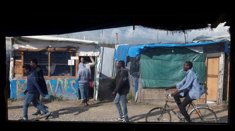 Le Conseil d'Etat valide l'expulsion des commerces de la «Jungle» de Calais