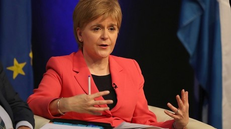 Ecosse : le Premier ministre annonce un nouveau projet de loi de référendum sur l'indépendance