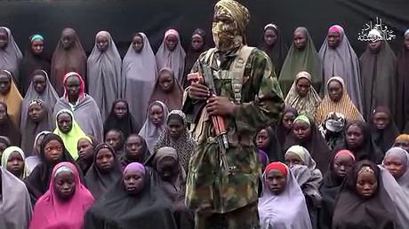Capture d'écran YouTube/HO/AFP