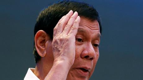 C'est au tour de la Cour pénale internationale de s'inquiéter des méthodes du président Duterte pour lutter contre le trafic de drogue
