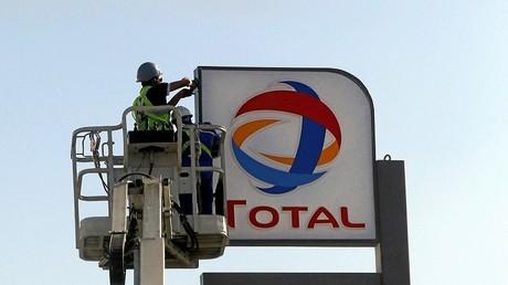 La Belgique verse des millions d'euros de subsides pour un projet bio de Total… qui finit en Asie