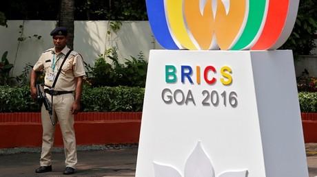 En Inde, le sommet des BRICS tente d'adresser une réponse collective aux menaces mondiales
