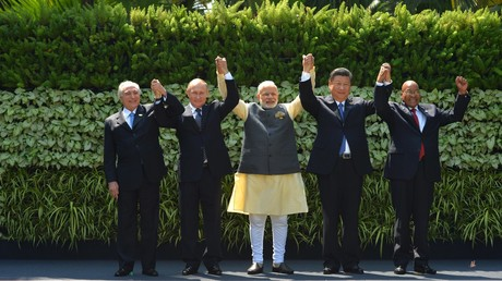 Les BRICS ouvrent officiellement leur sommet en Inde