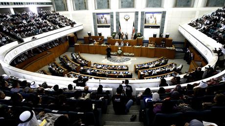 Koweït : l'émir a dissous le Parlement