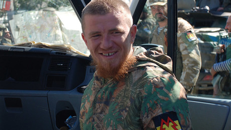 Est de l'Ukraine : un commandant de milice du Donbass tué dans un attentat à la bombe