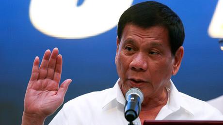 Le mandat de Rodrigo Duterte à la tête des Philippines est en train de marquer un tournant géopolitique majeur