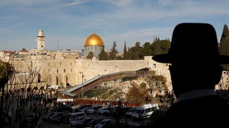 L'UNESCO adopte la résolution controversée sur la vieille ville de Jérusalem