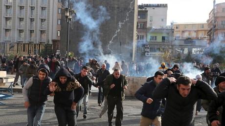 La Turquie condamnée par la CEDH pour la mort d'un militant pro-kurde lors d'une manifestation