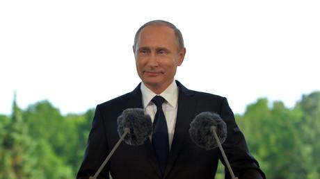 Décidément, pour une partie de la presse américaine, Vladimir Poutine est vraiment responsable de tous les maux