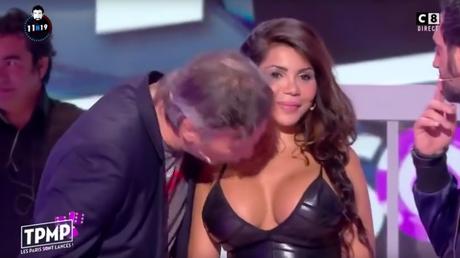 Le CSA reçoit 2 500 plaintes contre «Touche pas à mon poste !» pour le baiser forcé d'un chroniqueur