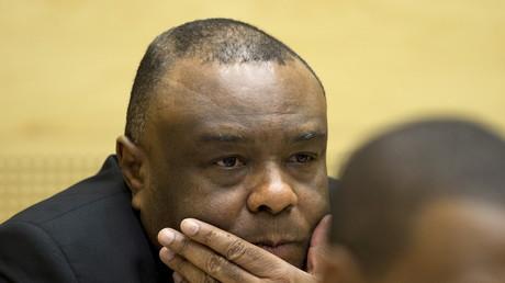 Le Congolais Jean-Pierre Bemba reconnu coupable de subornation de témoins par la CPI