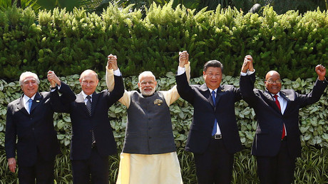 Les BRICS progressent doucement mais sûrement