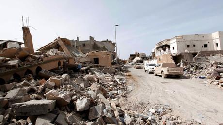 Les voisins de la Libye refusent une intervention étrangère et demandent à être «plus écoutés»