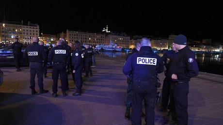 Une manifestation pour «désarmer la police» interdite à Saint-Etienne