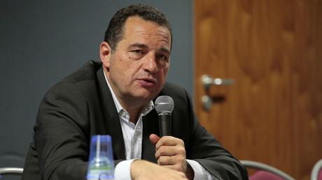 Poisson demande pardon à la communauté juive de France après ses propos sur les  «lobbies sionistes»