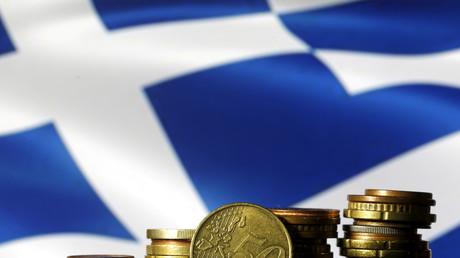 Grèce : la zone euro va débloquer 2,8 milliards d'euros