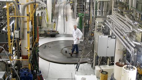 Norvège : fuite radioactive d'un réacteur nucléaire dans le sud du pays