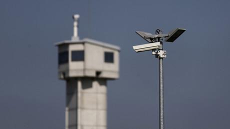 Prison de Reau, France
