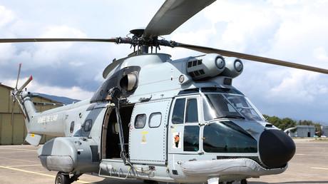 Airbus Helicopters annonce un plan de 582 départs volontaires en France