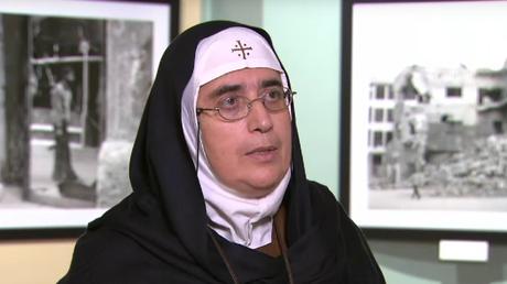 Agnes Mariam el-Salib