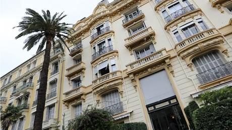 Nice : sept personnes en garde à vue dans le cadre de l'enlèvement de l'hôtelière Jacqueline Veyrac