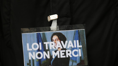 Myriam El Khomri n'est pas la bienvenue en Guadeloupe