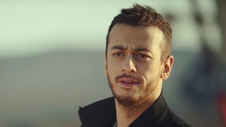 Saad Lamjarred dans le clip musical «Ghaltana»