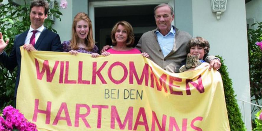 Willkommen Bei Den Hartmanns Stream Movie4k