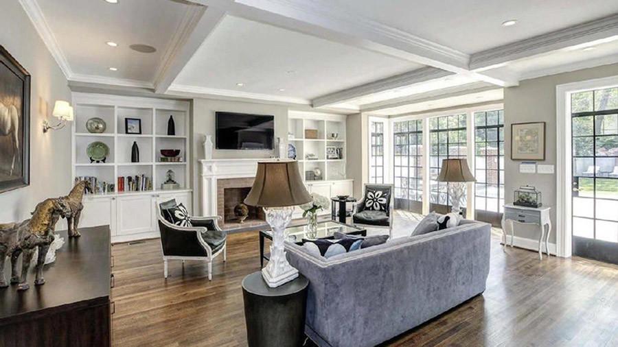 RT vous fait découvrir la nouvelle maison familiale des Obama (PHOTOS)