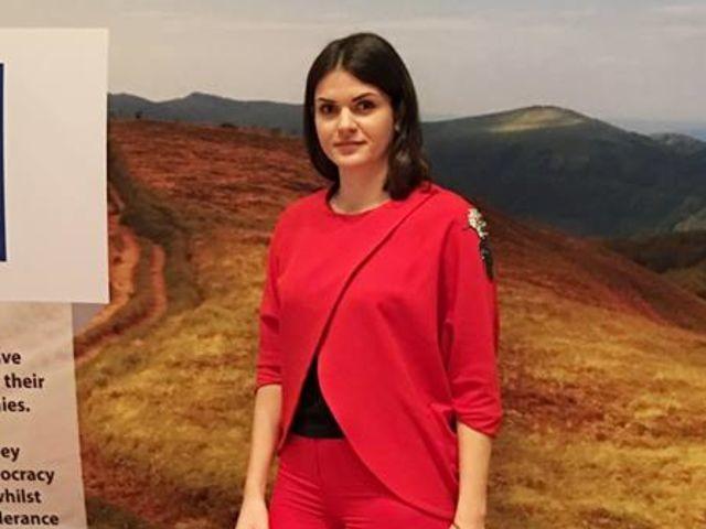 Jeunes et jolies : une autre beauté ukrainienne nommée haut responsable (PHOTOS)