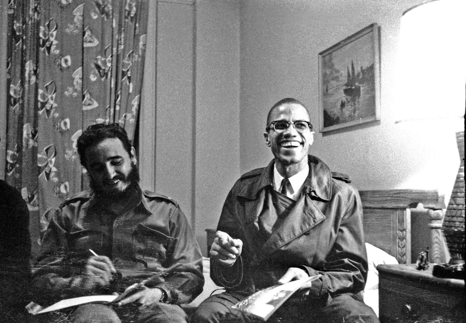 Les tentatives d'assassinat de la CIA sur Fidel Castro les plus farfelues