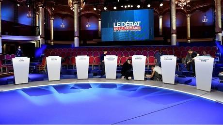 Sécurité, Europe, terrorisme : le deuxième débat de la primaire de droite s'annonce disputé