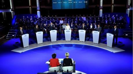 Clash, humour et politique : retour sur le deuxième débat haut en couleur de la primaire de droite