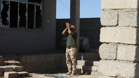 Irak : «La coalition occidentale cherche plus la guerre contre la Russie que contre Daesh»